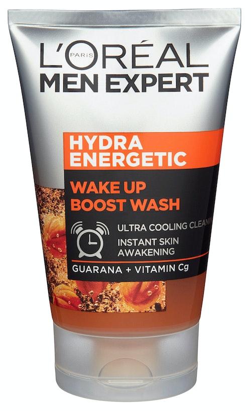 L'Oreal Hydra Energetic Cleanser 1 stk