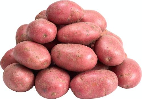 Poteter, Usorterte Vår laveste pris, Norge, 2,5 kg