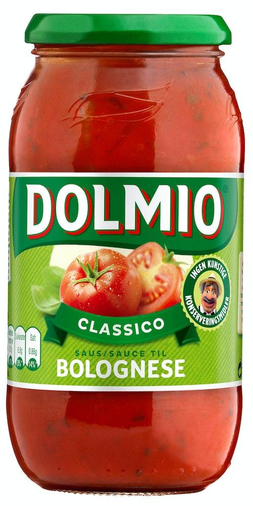 Dolmio Classico Pastasaus 500 g
