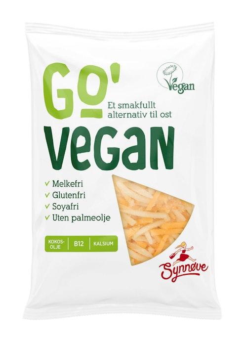 Go Vegan Go'vegan Revet 200 g
