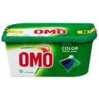 Omo Color Trippel Dose