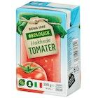Tomater Hakkede