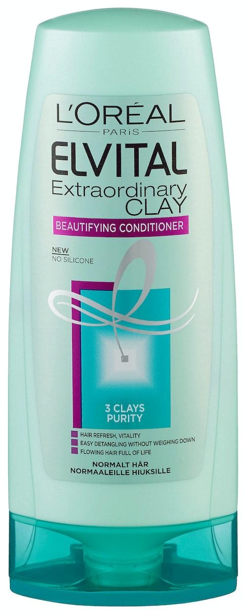 Elvital Extraordinary Clay Balsam ElVital, 200 ml