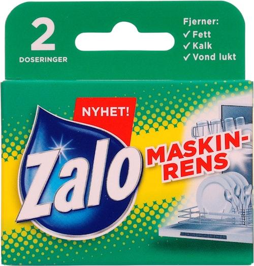 Zalo Zalo Maskinrens 2 stk