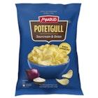 Potetgull Sourcream & Onion