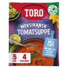 Meksikansk tomatsuppe
