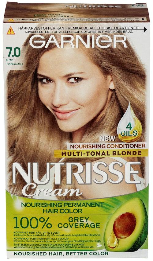 Garnier Nutrisse Blond 7 1 stk