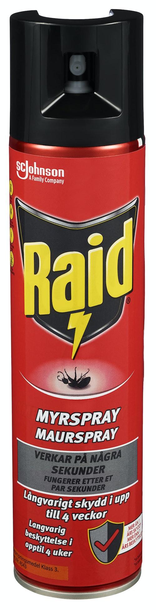Raid Maurspray 400 ml