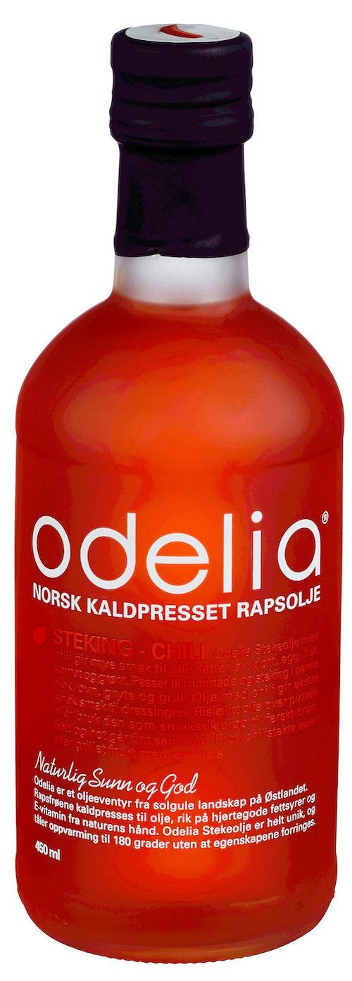 Odelia Rapsolje Chili 450 ml