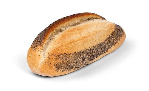 Brødverket Steinovnsbakt Loff 550 g