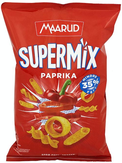 Maarud Supermix Paprika 135 g
