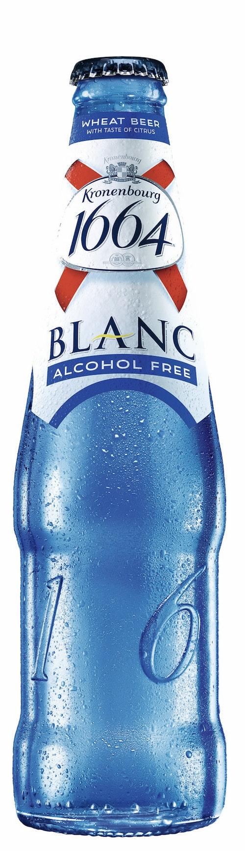 Kronenbourg 1664 Blanc Alkoholfri 0,33 l