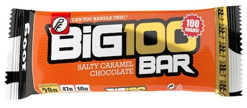 Proteinfabrikken Big 100 Salty Caramel 100 g