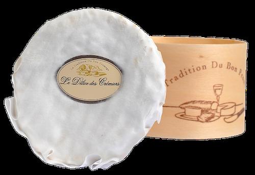 Petit Delice Des Cremieres 200 g