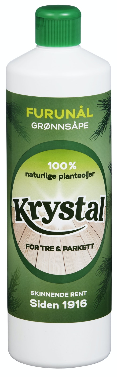 Krystal Krystal Furunål 750 ml