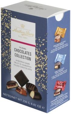 Anthon Berg Anthon Berg Sjokolade Collection 250 g