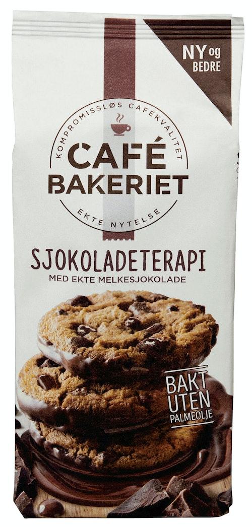Sætre Café Bakeriet Sjokoladeterapi 200 g