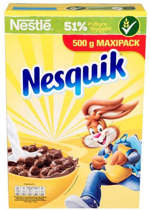 Nestlé Nesquik Frokostblanding 500 g
