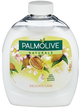 Palmolive Håndsåpe Flaske Refill Assortert Variant, 300 ml