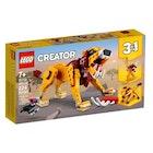 LEGO Creator Vill Løve