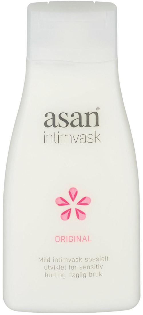 Asan Asan Intimsåpe 500 ml