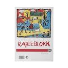 Rableblokk A4