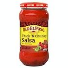 Salsa Thick'n Chunky