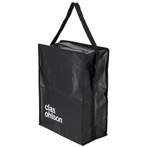 Clas Ohlson Oppbevaringsbag medium Svart, 1 stk