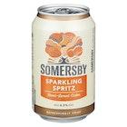 Somersby Sparkling Spritz