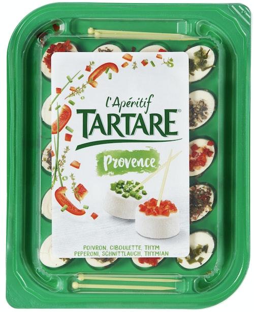 Tartare Aperifrais Provence 100 g