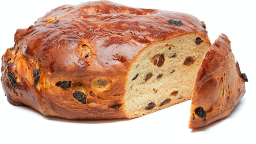 Brødverket Nybakt Julekake 600 g