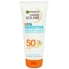Sensitive Advanced Kids Lotion SPF 50+