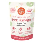 Pink Porridge