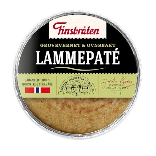 Finsbråten Lammepaté 180 g