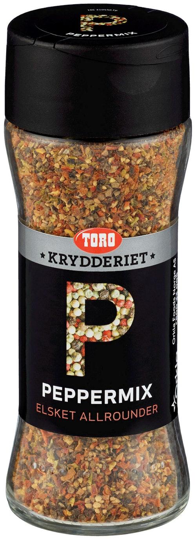 Toro Peppermix 65 g