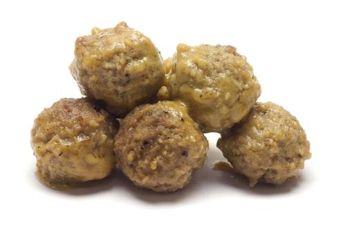 Vestfold Fugl Kyllingkjøttboller Fryst, 1,5 kg