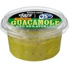 Dip Mild Guacamole