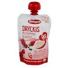 Dryckis Mild Jordbærdrikk