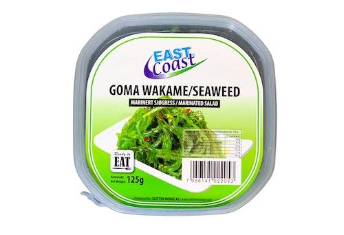 Sushi Salat Wakame 125 g