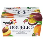 Yoplait Double 0%