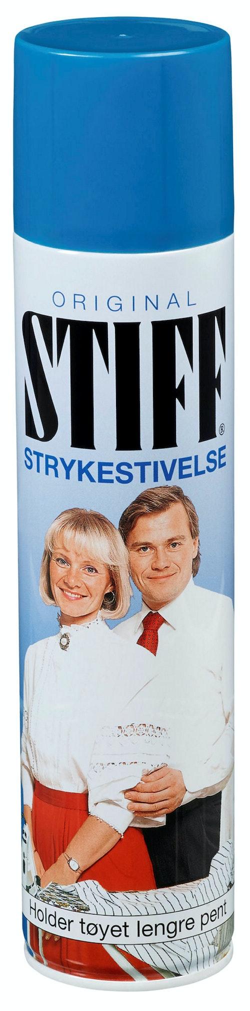 Stiff Stivelse Spray 400 ml