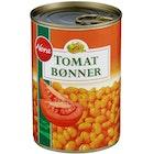 Nora Tomatbønner