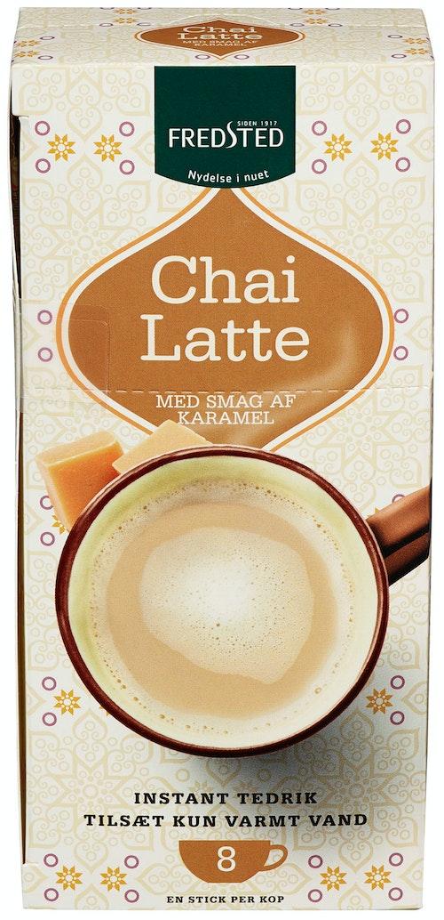 Chai Latte Karamell Instant Te, 208 g