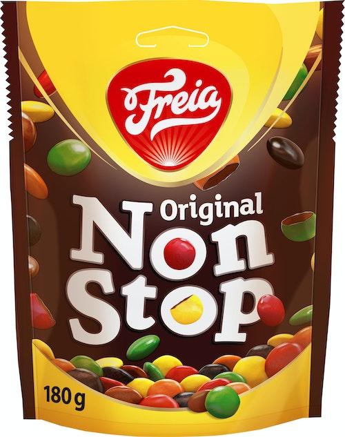 Freia Non Stop 180 g