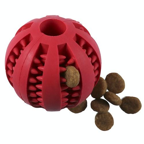 Clas Ohlson Aktivitetsball for hund Stor, 1 stk