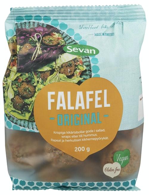 Sevan Fersk Falafel 200 g