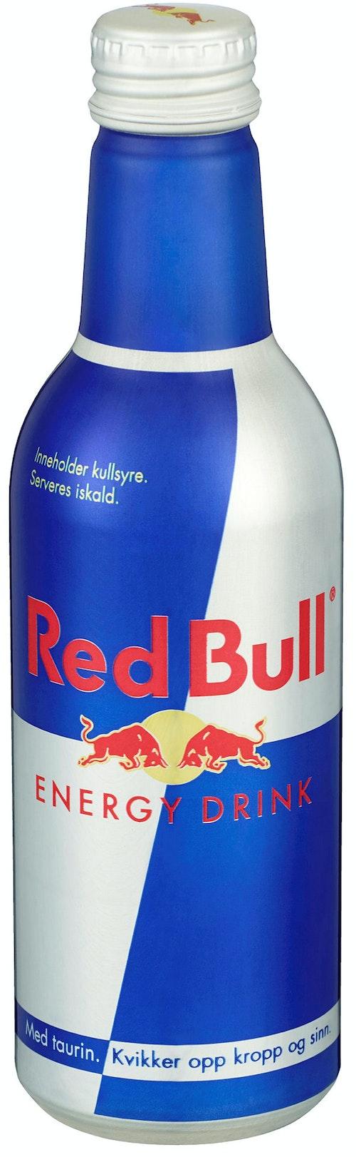 Red Bull Red Bull Flaske, 0,33 l