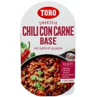 Smaksrik Chili Con Carne Base