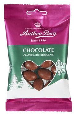 Anthon Berg Julesjokolade Pose 80 g