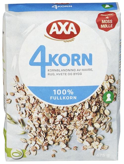 AXA 4 Korn 675 g